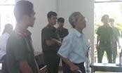 Xét xử giám đốc thẩm vụ ông lão 77 tuổi dâm ô trẻ em được hưởng án treo