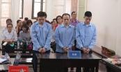 Theo người Trung Quốc đi lừa đảo,  5 người Việt lĩnh án