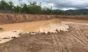 Chính quyền huyện Bắc Bình, Bình Thuận bảo kê khai thác đất trái phép?