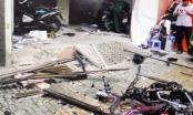 Khởi tố, bắt giam 7 đối tượng đặt bom tại trụ sở công an ở TP HCM