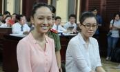 Không khởi tố vụ án Vu khống trong phiên xử Hoa hậu Phương Nga lừa đảo