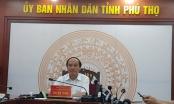 Phó Chủ tịch UBND tỉnh Phú Thọ: 42 người dân xã Kim Thượng phát hiện nhiễm mới HIV