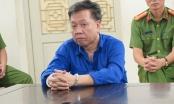 Bắt quả tang chồng cũ của trùm ma túy Oanh Hà vận chuyển 10kg ma túy