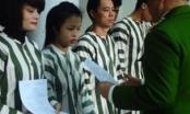 Giảm án, tha tù trước thời hạn cho 27 phạm nhân tại Ninh Bình