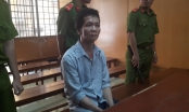Gã thợ hồ lãnh án tử vì tước đoạt hai mạng người trong cơn ghen vô cớ