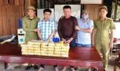 Bắt giữ 200 nghìn viên ma túy tại biên giới Việt - Lào