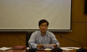 Bộ Tư pháp họp thẩm định đề nghị xây dựng Luật Thỏa thuận quốc tế