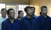 Các bị cáo trong đường dây buôn lô gô xe vua thừa nhận hành vi