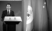 Thứ trưởng Bộ Công an Trung Quốc bất ngờ bị bắt giữ: Nhận hối lộ hay còn lý do nào khác?