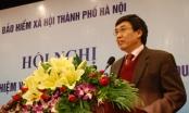 Khởi tố, bắt giam 2 nguyên Tổng Giám đốc Bảo hiểm xã hội Việt Nam