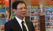 Cựu trung tướng Phan Văn Vĩnh bị ngất và ngã trong bệnh viện