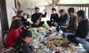 Phong tục ăn Tết độc đáo mang đậm bản sắc dân tộc của đồng bào miền núi Bình Liêu