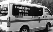 Điều giản dị giữa Hà Nội xô bồ: Tự bỏ tiền túi mua xe cứu thương chở người bệnh miễn phí