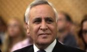 Cựu tổng thống Israel đầu tiên lĩnh án tù giam