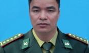 Thanh Hóa: Thiếu tá biên phòng hy sinh khi xả thân bắt tội phạm ma túy