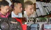 Tổ chức sinh nhật bằng ma túy, 22 đối tượng bị bắt giữ