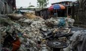 """Xung đột ở """"thành phố rác thải nhựa"""" Venezuela"""