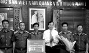 Phơi bày chân tướng trùm ma túy Tam Mao - Bàn tay đen thế giới ngầm Hà thành