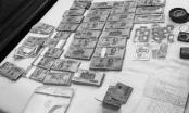 Triệt phá đường dây đánh bạc nghìn tỷ qua mạng