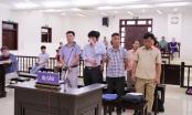 Vụ tham nhũng ở siêu dự án Tây Hồ Tây: Cựu Chủ tịch phường kháng cáo
