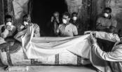 Bí mật kỹ thuật ướp xác Ai Cập thời cổ đại