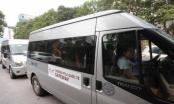 """Bộ GD-ĐT """"siết"""" dịch vụ đưa đón học sinh bằng xe ô tô"""