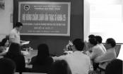 Buổi bảo vệ luận văn thạc sĩ hi hữu thấm đẫm tình người tại Nghệ An