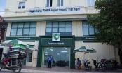 Bắt một thượng uý công an trong vụ nổ súng tại ngân hàng ở Thanh Hóa