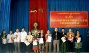 Nhập quốc tịch cho 51 người Lào tại Thanh Hóa