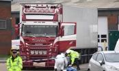 Vụ 39 người chết trong xe container: Bộ Công an sang Anh phối hợp điều tra