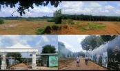Bình Phước: Huy động vốn khi dự án đang là bãi đất hoang?