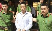 Cán bộ CSGT Đồng Nai bắn chết người lĩnh án