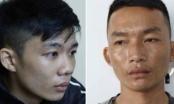 Hai kẻ máu lạnh giết người ở Bình Dương ra đầu thú