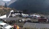 14 người thiệt mạng trong vụ nổ mỏ than tại Trung Quốc
