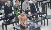Cựu phó tổng giám đốc MobiFone bật khóc, xin pháp luật khoan hồng