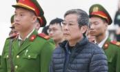 Cựu Bộ trưởng Nguyễn Bắc Son kháng cáo bản án chung thân