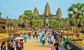 Angkor Wat, mùa nắng vàng như mật