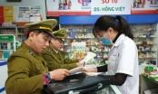 Cửa hàng tăng giá khẩu trang y tế bị phạt gần 200 triệu đồng