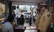 Hà Nội: Xưởng sản xuất biển số xe giả bị phạt 4 triệu đồng
