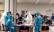 Thêm 2 nhân viên y tế mắc Covid, Việt Nam có 87 ca nhiễm