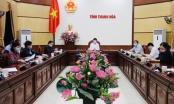 Thanh Hoá tiếp tục thực hiện nghiêm túc giãn cách xã hội tới ngày 30/4