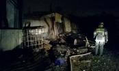 Lửa bất ngờ bùng cháy tại viện dưỡng lão, ít nhất 9 người tử vong