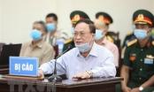 Cựu thứ trưởng Bộ Quốc phòng Nguyễn Văn Hiến bị đề nghị 4 năm tù