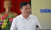 Ông Nguyễn Văn Thi làm Phó chủ tịch tỉnh Thanh Hoá