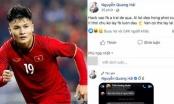 Sẽ xử lý hình sự người hack facebook cầu thủ Quang Hải?
