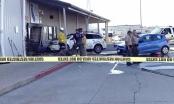 6 người thương vong do xả súng tại Mỹ