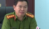 Phú Yên có tân Giám đốc Công an tỉnh