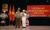 Thái Nguyên có tân giám đốc Công an tỉnh