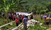 Yên Bái: 3 nữ sinh chết đuối trong lúc đi mò ốc