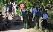 Một thanh niên nhảy xuống ao tử vong trong lúc bị truy đuổi